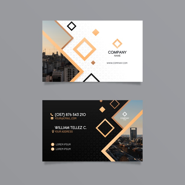 abstract-business-card-template-with-photo_23-2148398160