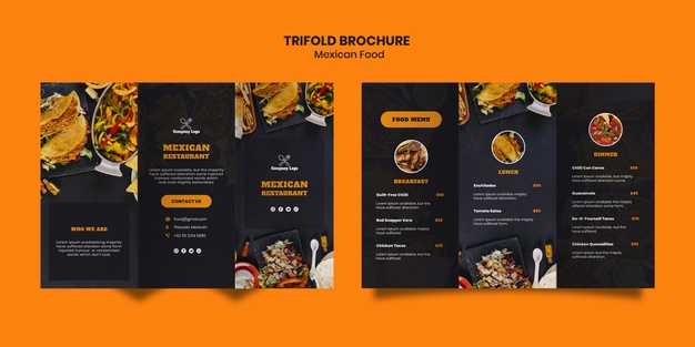 mexican-food-trifold-brochure-template_23-2148370427